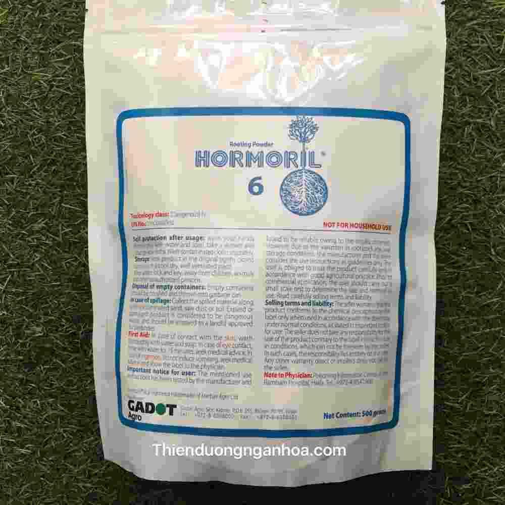 Kích Rễ Hormoril 6, Bán Rooting Powder Hormoril 6 tại Hà Nội