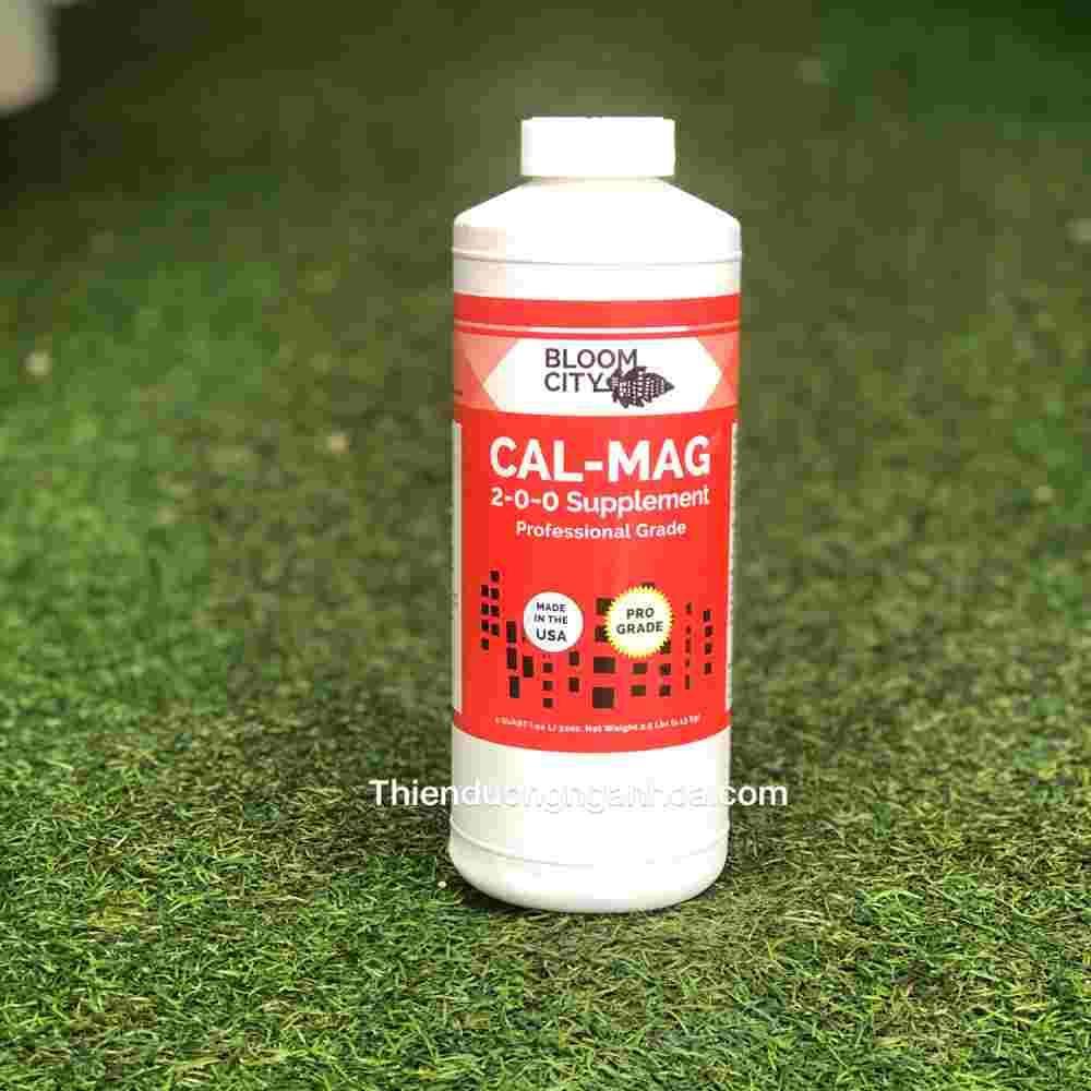Bán Cal-Mag 2-0-0, Bloom City Cal-Mag 2-0-0 bán tại Hà Nội